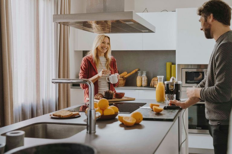 Las diferencias Rightplace para el propietario de una vivienda