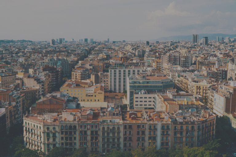 Vivir en Barcelona: algunos de los barrios con más tirón
